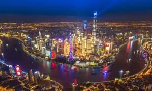 魅力上海——黄浦江两岸景观照明总体方案设计和实践