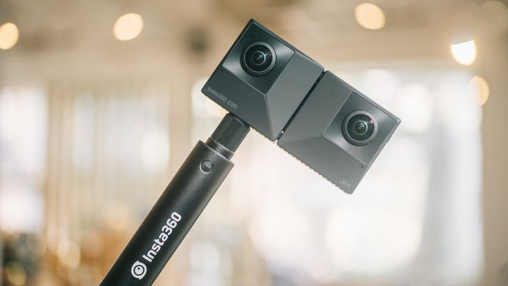 Insta360 GO 使用心得:小得能放进口袋的相机 使用