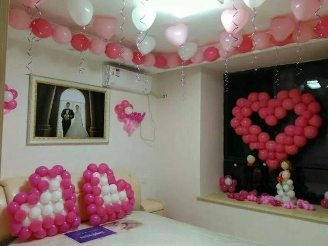 氣球婚禮現場布置圖片大全!這些優點你要知道
