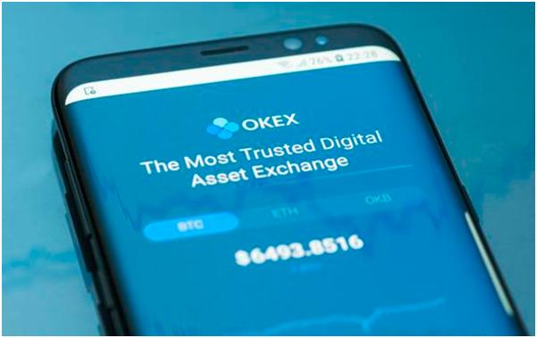 OKEx上线USDT保证金合约,产品优势持续领先