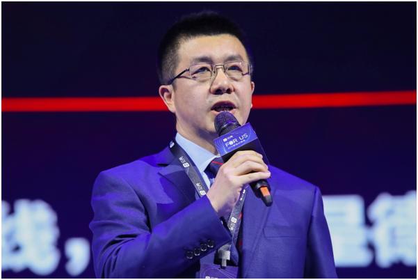 德佑总经理刘勇:坚持有品质的规模 助力店东进化为社区时代服务者