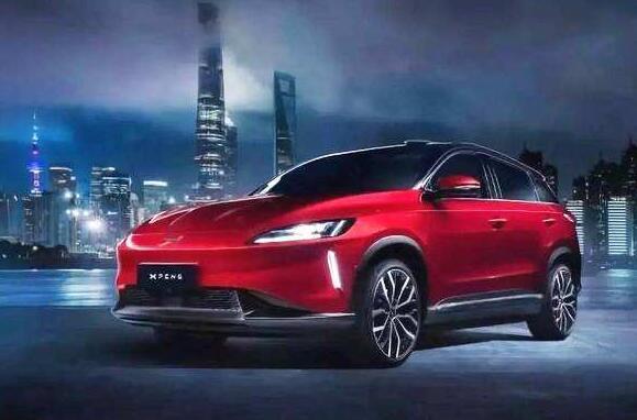 小鹏汽车宣布4亿美元C轮融资
