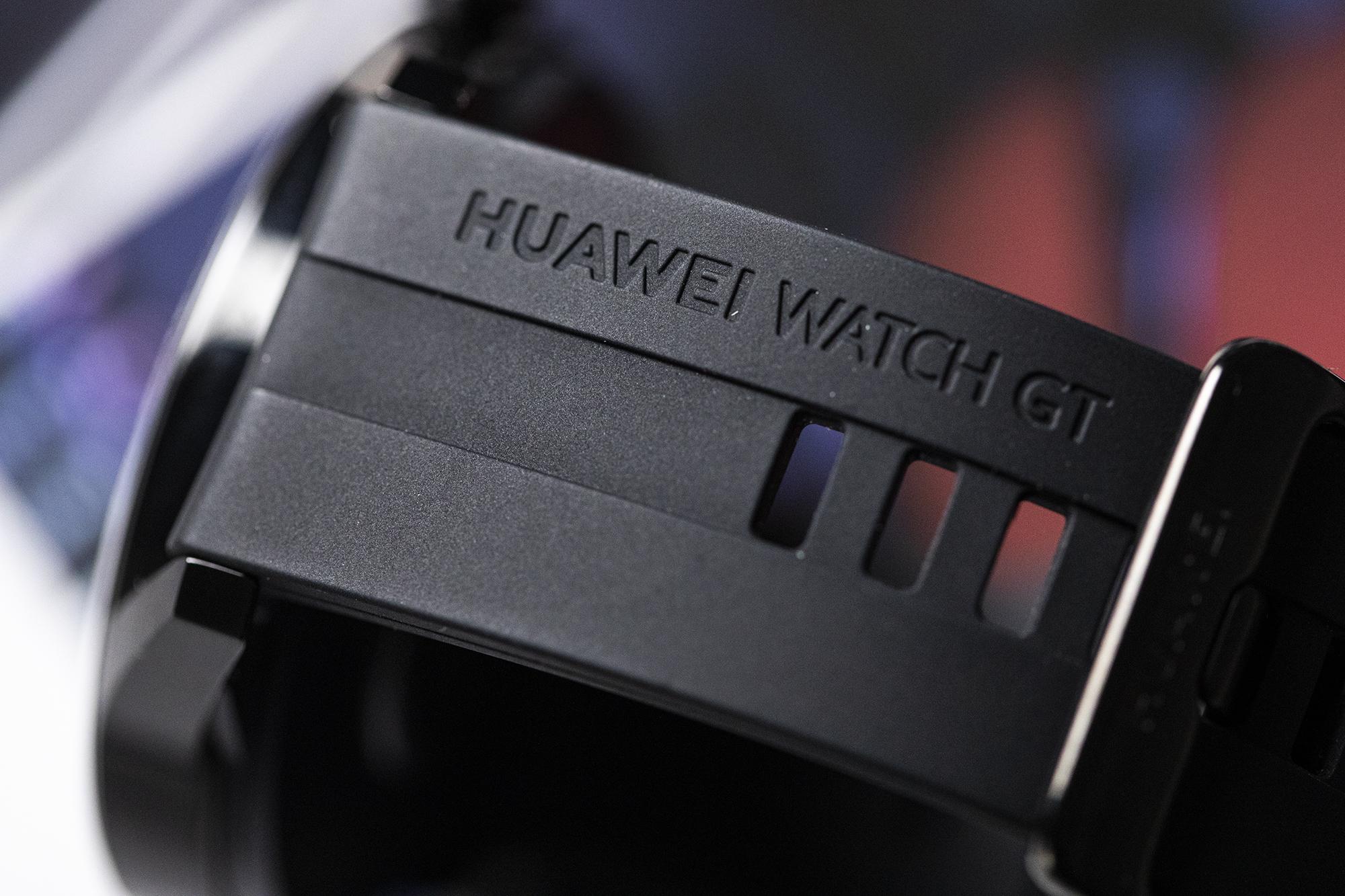 华为Watch GT2体验:麒麟A1加持,一个月仅充电两次的照片 - 10