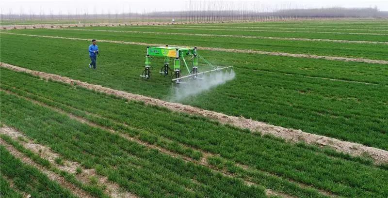 恺易物联网探析:智慧农业人才紧缺,行业发展潜力巨大