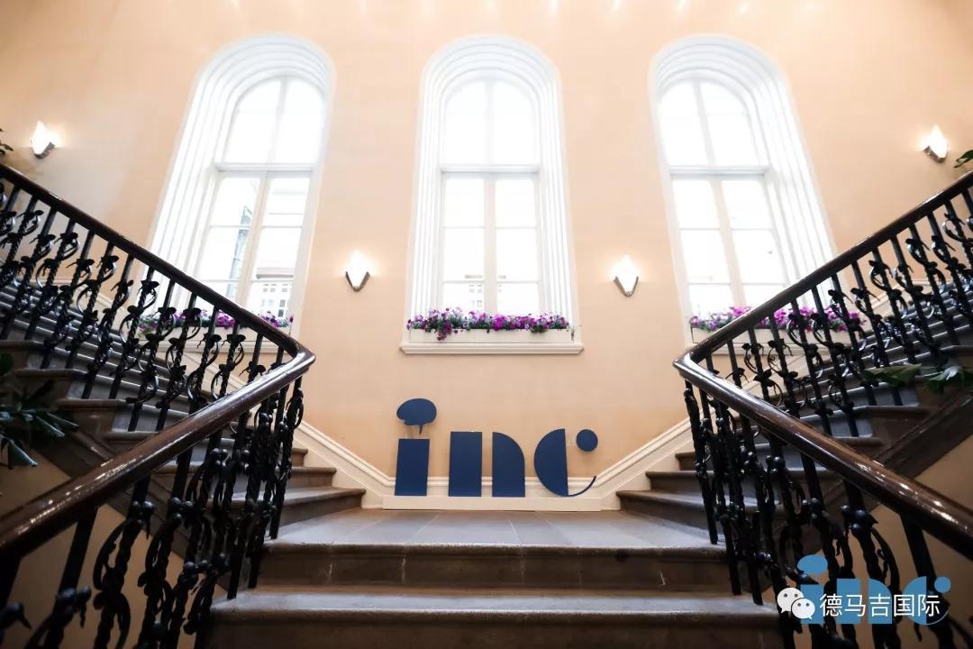 INC 世界神经外科大师齐聚首 德马吉打造国际规格的神经外科学术盛宴