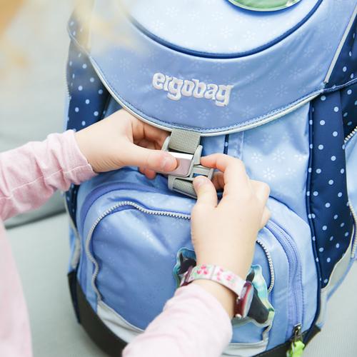 正确挑选儿童书包家长必知的五大要素