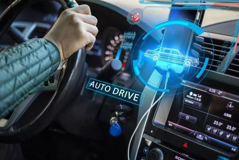 中国自动驾驶发展潜力巨大 但离落地还很远