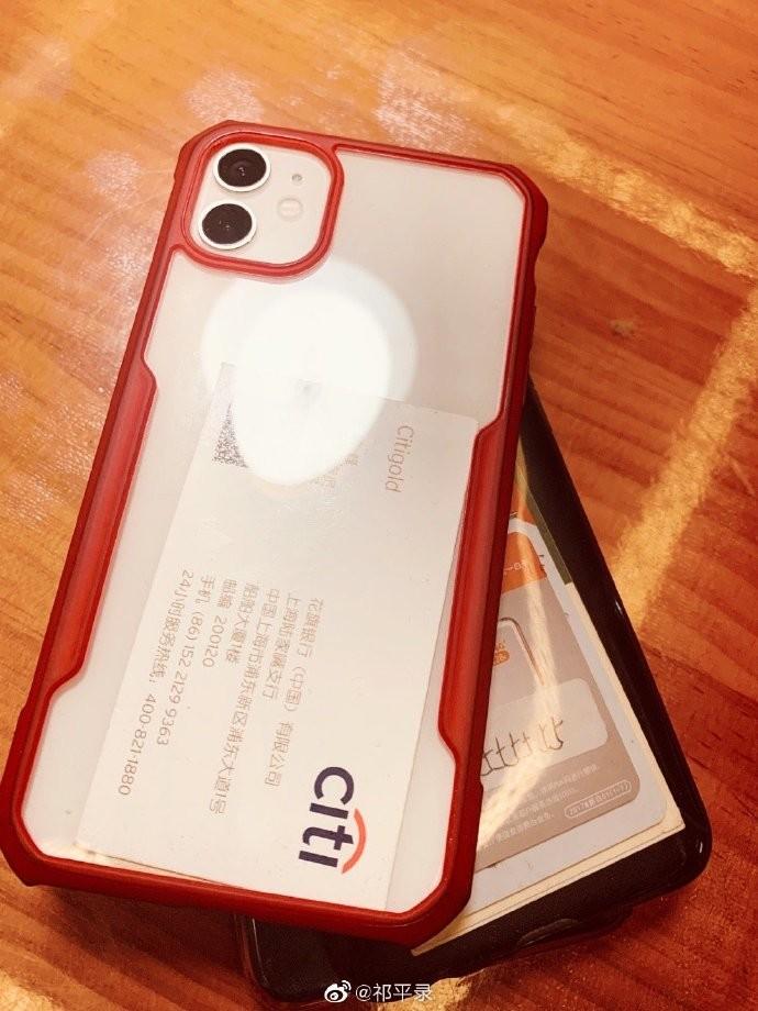 iPhone 11用户办理联通5G套餐称上网快 网友懵圈了的照片 - 5
