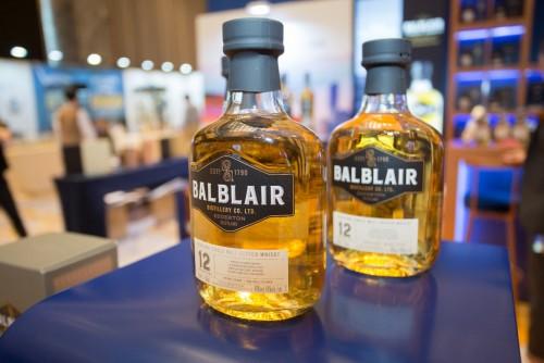 Whisky Live 2019 厦门站 欧腾国际带你领略数款不同产区臻品佳酿