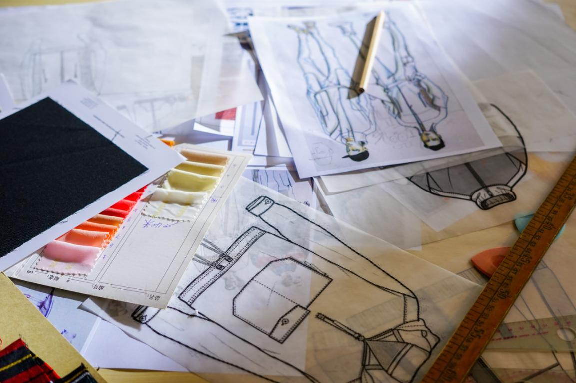 比音勒芬服装设计师群像|以己为镜,融汇专业之美