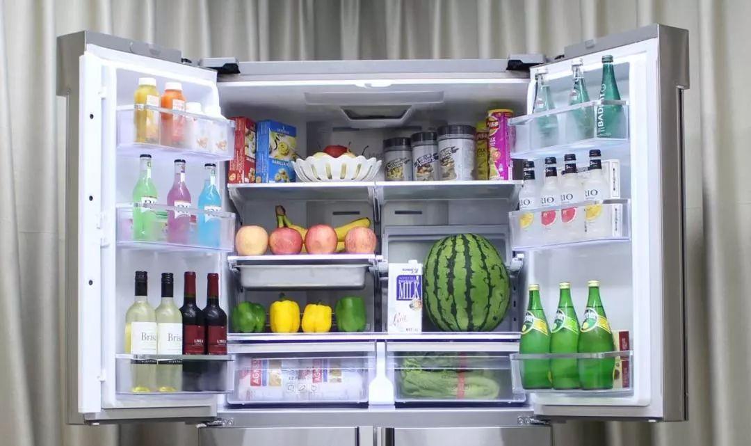 廷管家:为甚么你家冰箱是家电排名第二脏?