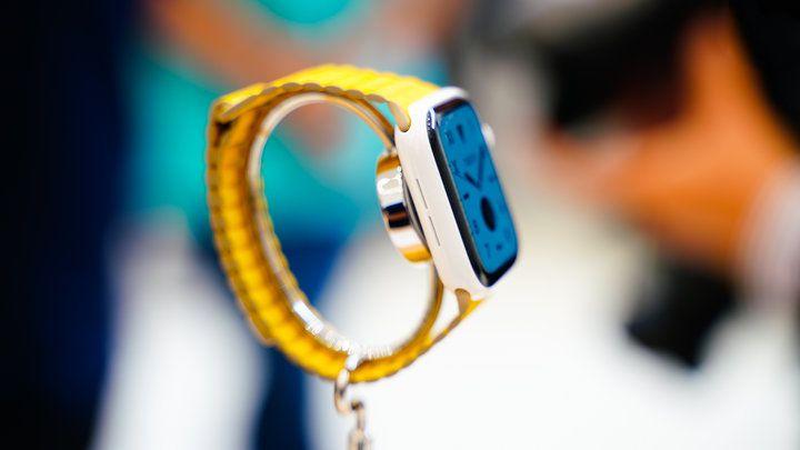 Apple Watch S5 上手:「不熄灭」的屏幕 更独立的终