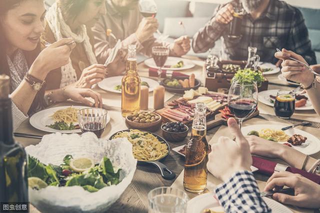 餐厅用什么方法引流客户?留客先留心