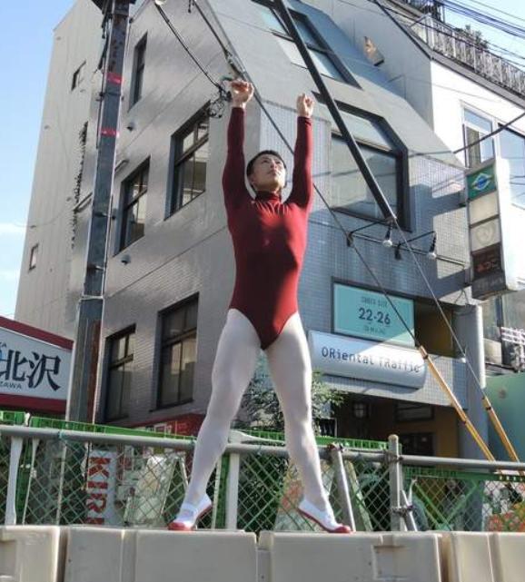 樱花小妹@ふぇりすみにょん 示范优衣裤工口新衣 涨姿势 热图9