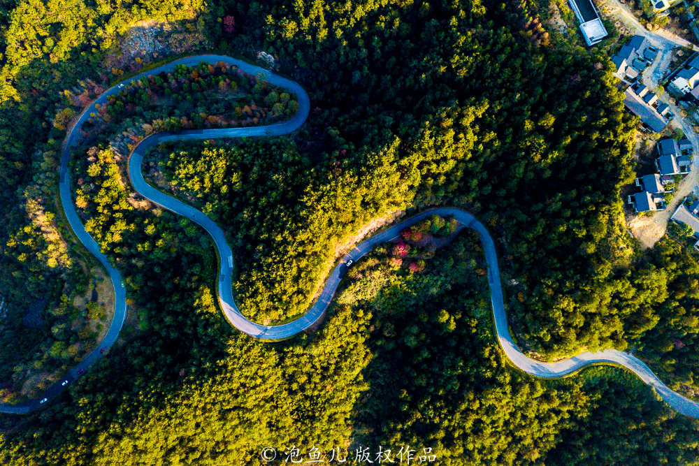 杭州千岛湖只能水上游?去环湖公路自驾一次,你就知道有多美了