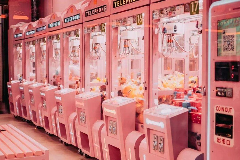 想从娃娃机创业中暴富,做梦吧!你又掉进了商家的陷阱!