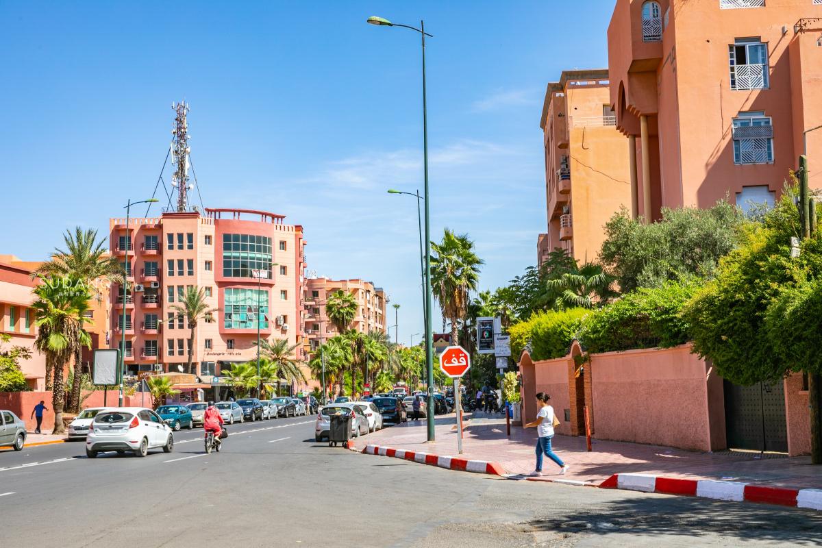 虽然穷但努力保护古迹,摩洛哥之旅让我大开眼界:马拉喀什太迷人
