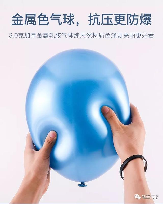 星空氣球主題布置圖片教程!2020最新星空主題的氣球