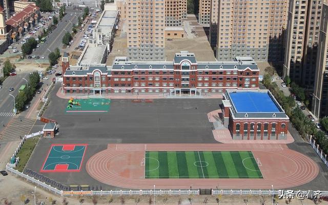 齐齐哈尔市龙沙区小学学区怎么划分?不知道的速看