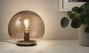 宜家首款低价智能装饰灯泡上市