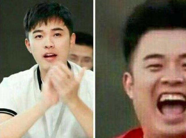 娛樂圈年輕時帥的掉渣的男星,沈騰陳赫上榜!