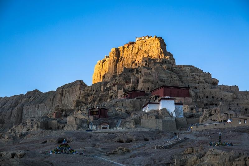 为何日本人会祀奉印度大黑天?参观日本寺院,游客发现西藏转经筒