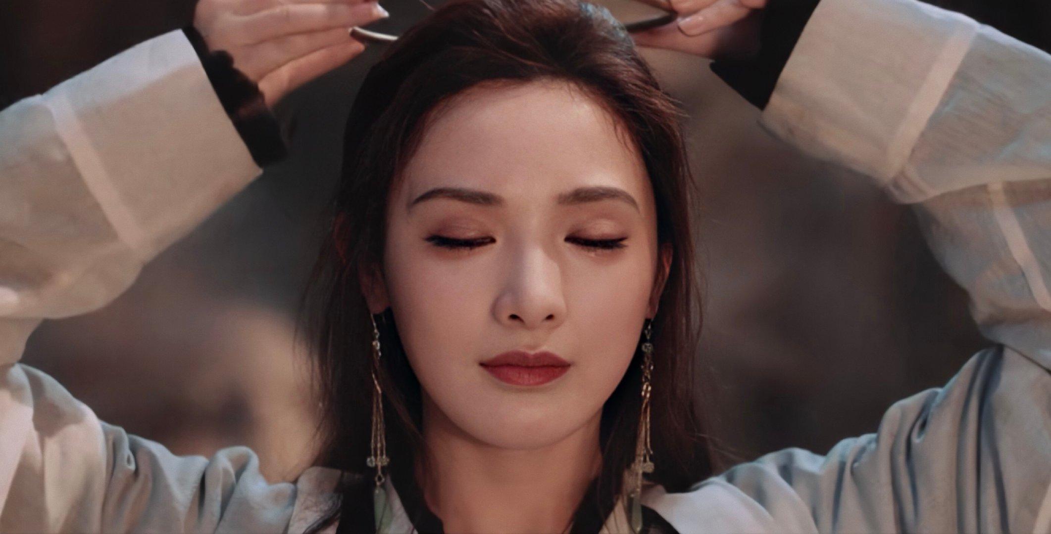 彭小苒《演员请就位》将演《大话西游》 出演紫霞仙子致敬经典
