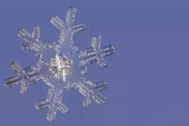 雪的24种别称,简直美醉了