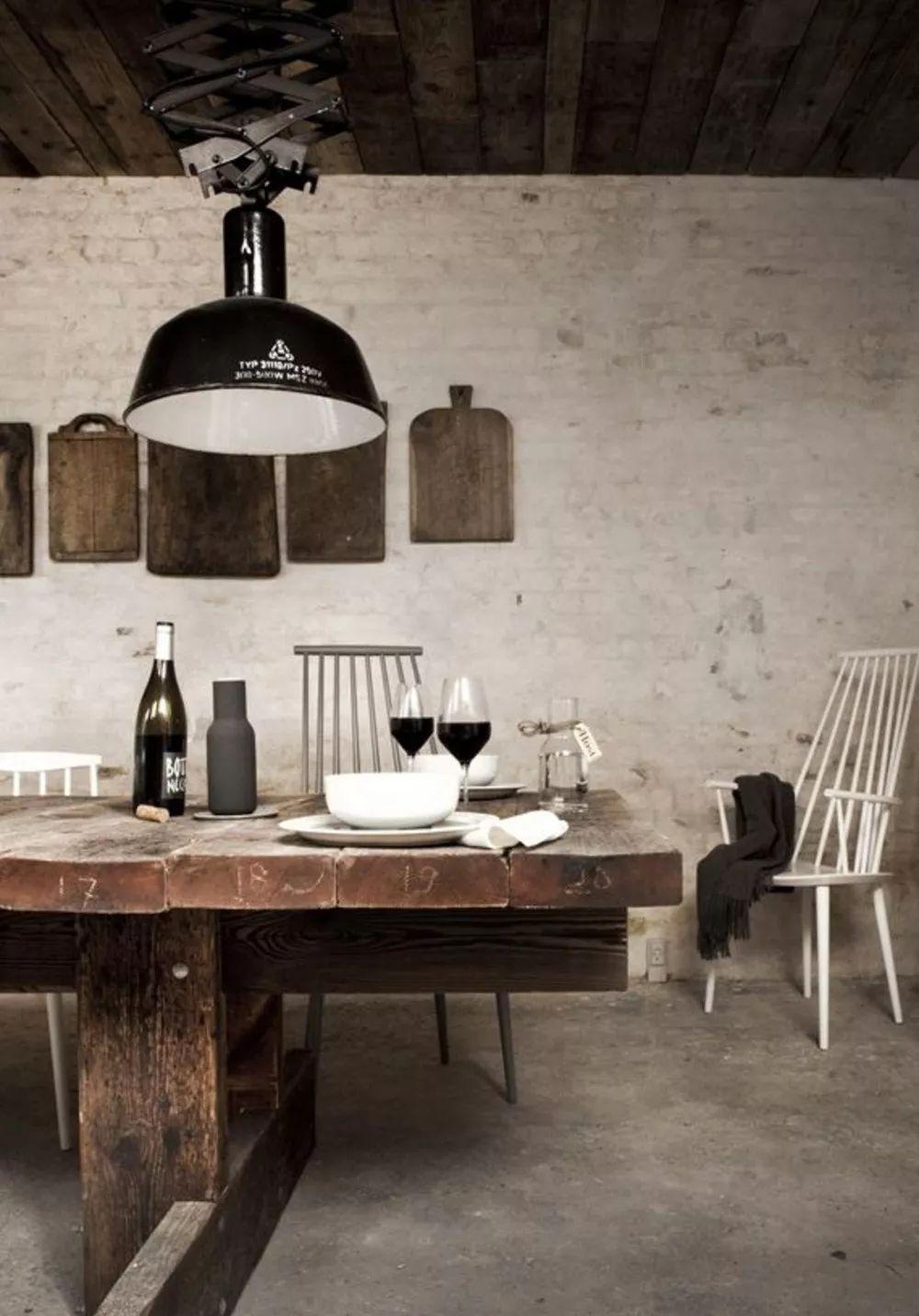 Restaurant Höst Design