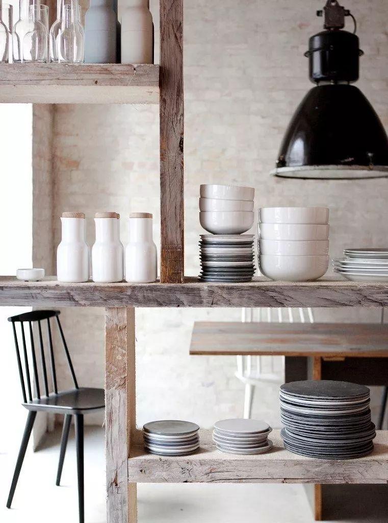 Restaurant Höst New Norm Dinnerware