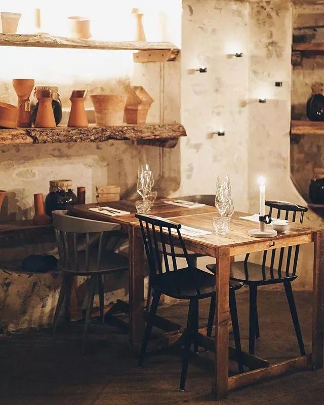 °Restaurant Höst