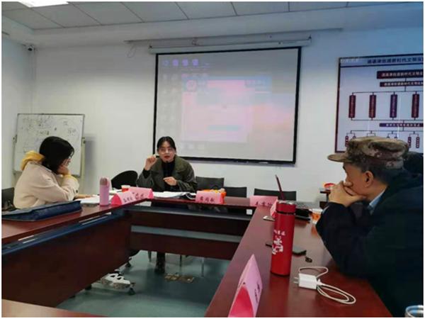 民政部主管的中华志愿者杂志社中华公益小记者项目组莅临安徽指导工作