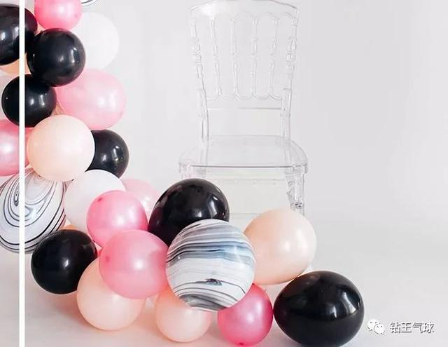 氣球鏈條的使用方法!氣球鏈條的制作步驟你知道嗎