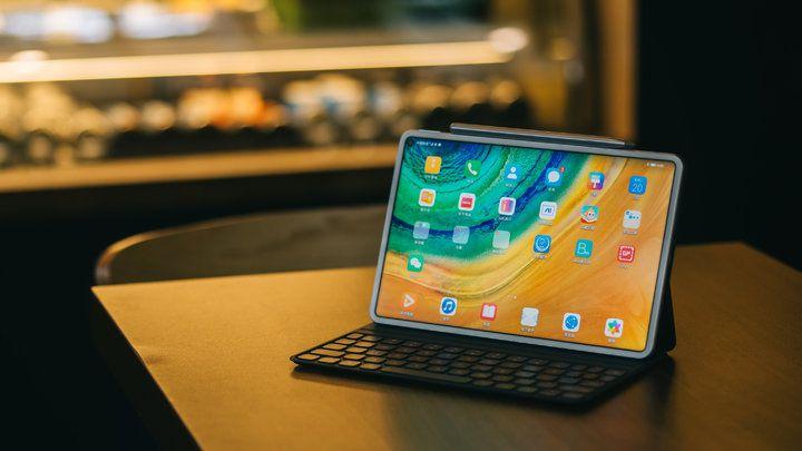 """华为 MatePad Pro 评测:与iPad Pro一脉相承 完美""""移"""