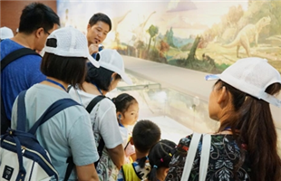 打造旅游进社区惠民服务品牌 推动文旅融合让生活更美好