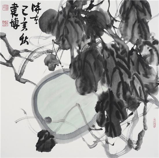 万恒艺术・发现--潘建博国画精品展