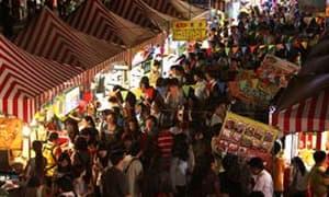 城市发展夜间经济需要做些什么?