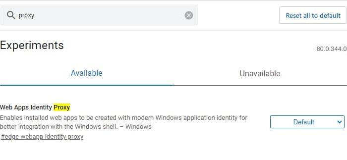 原生支持:Win10控制面板可直接卸载Edge PWA应用的照片 - 3