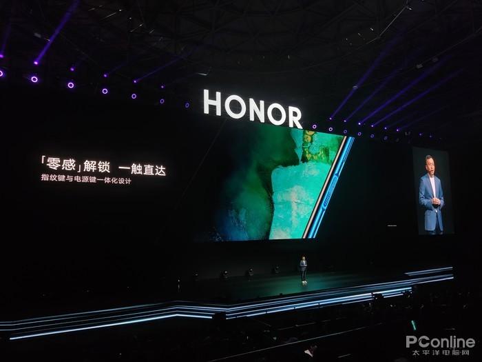 荣耀V30系列发布,3299元起,麒麟990加持全系5G的照片 - 5