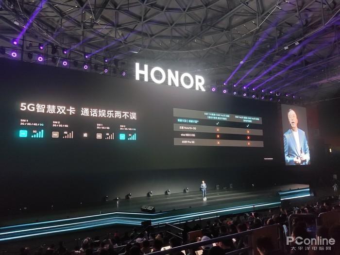 荣耀V30系列发布,3299元起,麒麟990加持全系5G的照片 - 27
