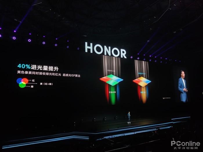 荣耀V30系列发布,3299元起,麒麟990加持全系5G的照片 - 11