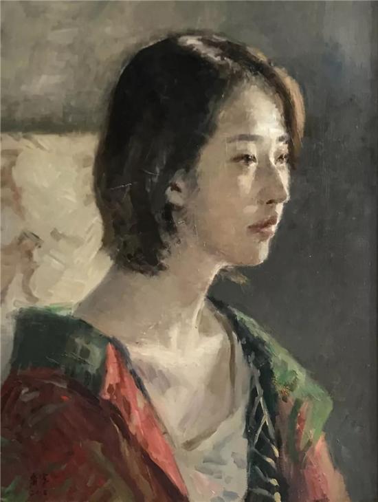 本分与坚守--中国油画院特邀青年艺术家五人联展