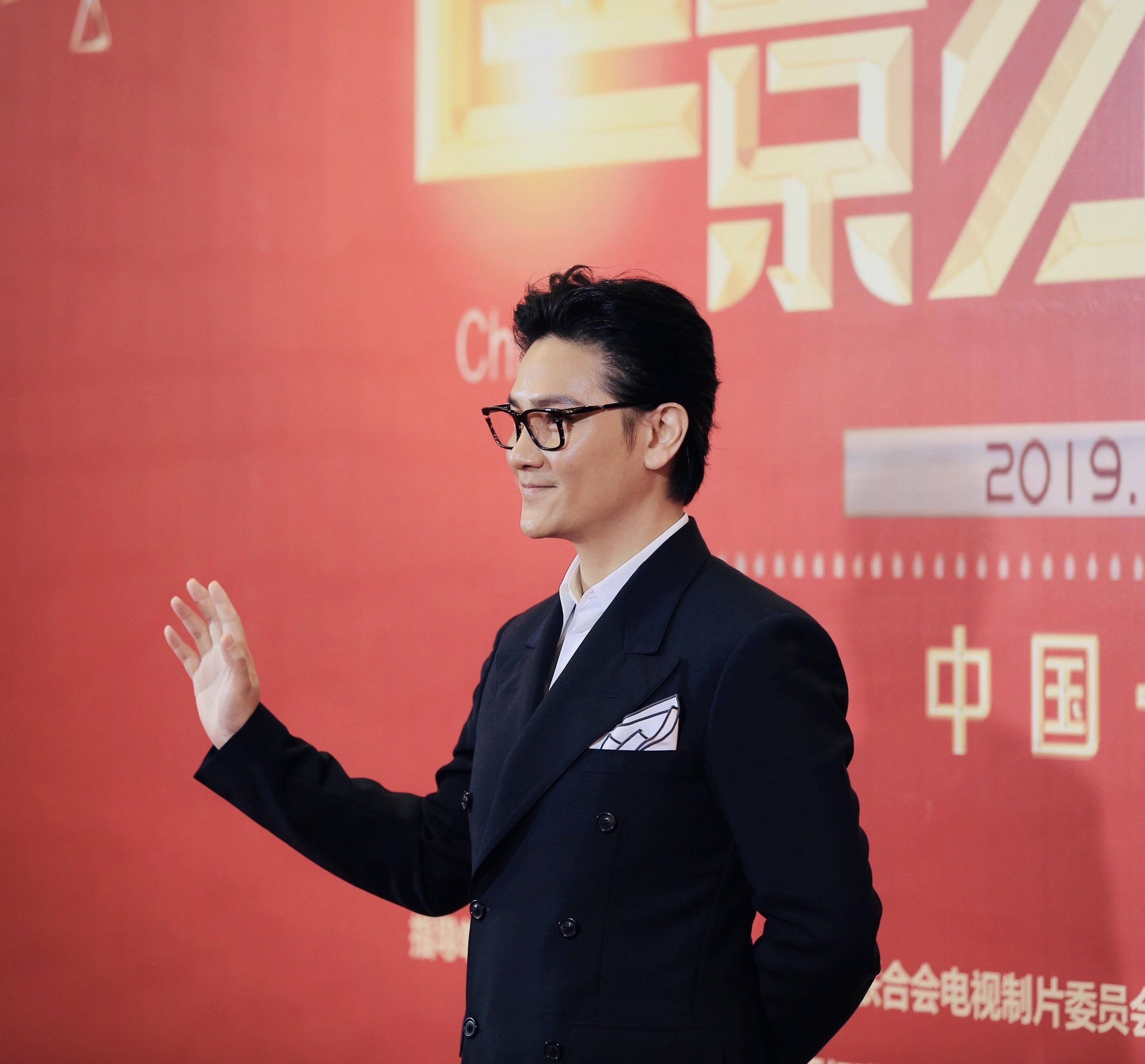 为本土文化产业助力加油,丁子峻受邀担任国影盛典颁奖嘉宾