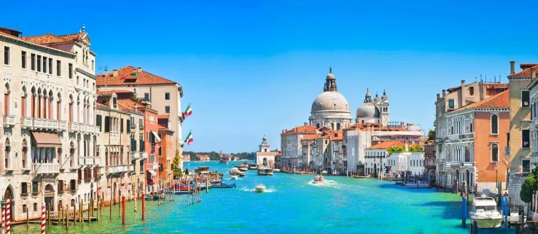 想去意大利吗?那里最美的几个旅游地方,你不得不动心!