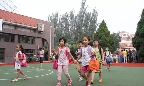 """020天津重点小学学区划片一览表!精确到小区楼号"""""""
