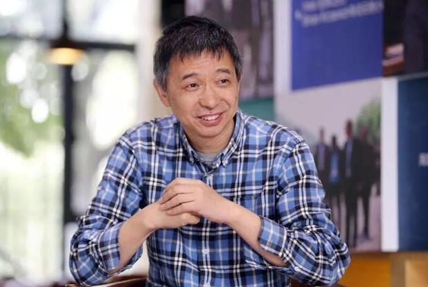 """这个""""忽悠""""马云10亿的王坚,终于当选为院士 乔合软件库官网"""