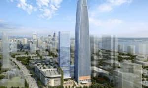 天津市加快推进路灯1001工程,智慧照明提升城市形象