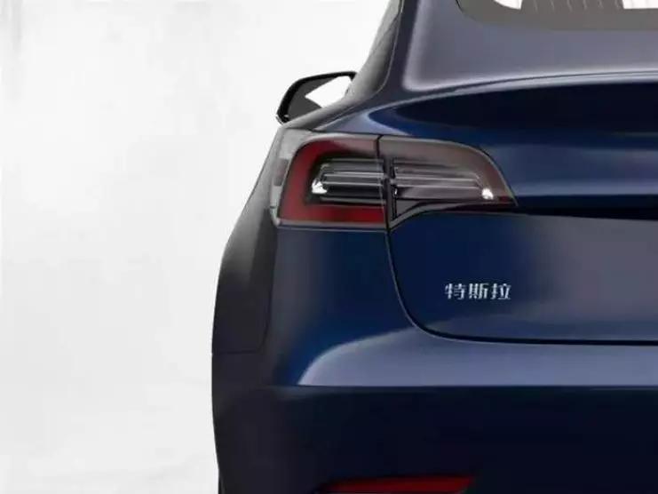 国产特斯拉已到店 新能源车市场将迎来大变革