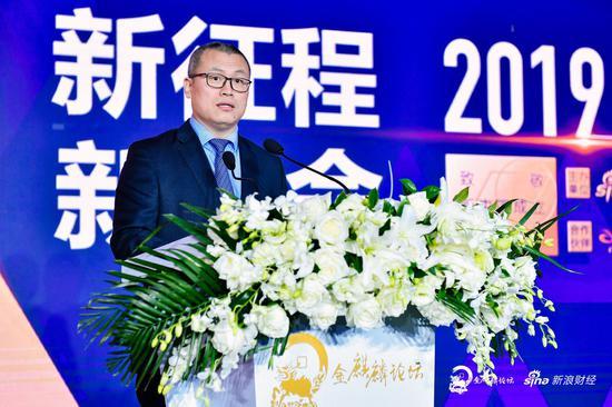 第12屆新浪金麒麟論壇在京召開,聚焦中國經濟新征程