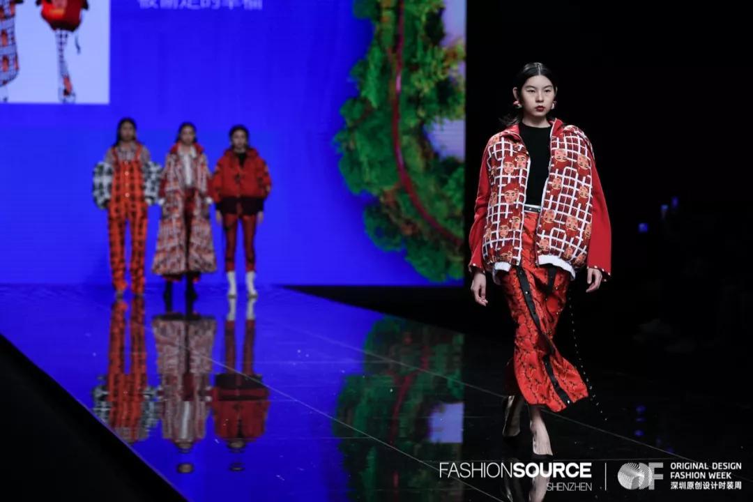 2019中国深圳服装原创设计大赛—精英邀请赛完美收官!(图8)